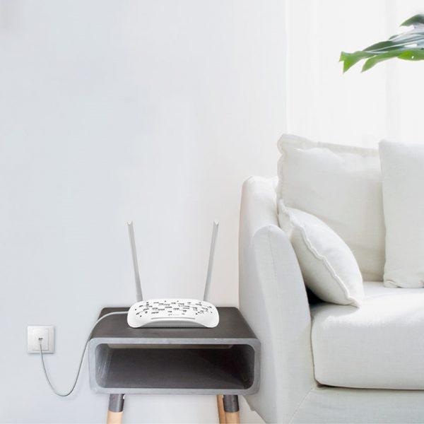 مودم روتر VDSL/ADSL بی سیم تی پی لینک مدل TD-W9960